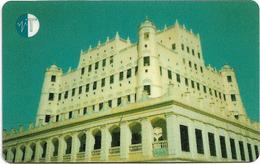 Yemen - TeleYemen - Autelca - Saywum, 1993, 160U, Used - Yemen
