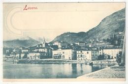 Laveno - Varese