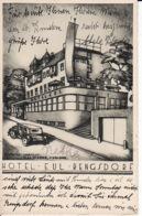 2696138Rengsdorf, Kurhotel Eul (Entwurf; Architekt Max Weber, Koblenz) 1931 - Sin Clasificación