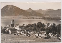 Autriche  Saint Wolfgang Vom Kalvarienberg - St. Wolfgang
