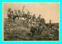 A779 / 125   OGALAGA WAR PARTY Indiens - Native Americans