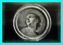 A779 / 153 28 - CHARTRES Musée E. BOUCHER Tete De Jeune Fille - Chartres