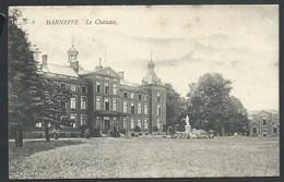 +++ CPA - Burdinne - MARNEFFE - Le Château   // - Burdinne