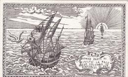 SANTA MARIA  VG AUTENTICA 100% - Barche