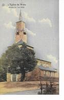 WAHA  L' église Datant De L'an  1051 - Marche-en-Famenne