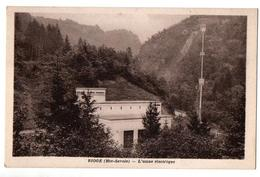 BIOGE L USINE ELECTRIQUE - France