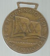 Politica, Comunismo, XXX Fondazione Partito Comunista Italiano, Ae. Gr. 7, Cm. 2,5. - Italia