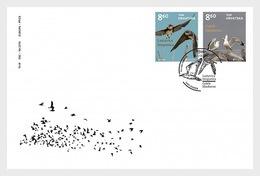 Kroatië / Croatia - Postfris / MNH - FDC Europa, Vogels 2019 - Kroatië