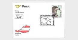 Oostenrijk / Austria - Postfris / MNH - FDC Europa, Vogels 2019 - 1945-.... 2de Republiek
