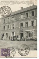 St/        63   Saint-georges-de-mons   Hotel Des Voyageurs   (animations) - France