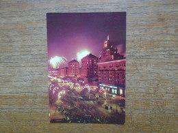 Ukraine , Kiev , Kreshchatie - Ukraine