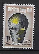 "Viet-Sud YT 387 "" Année éducation "" 1971 Neuf** MNH - Viêt-Nam"