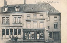 RANGEVAUX - RESTAURATION JONC VAUDOIS - Autres Communes