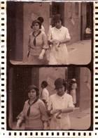 Fotografia Stereoscopica Donne Anni 20/30 - Stereoscopio