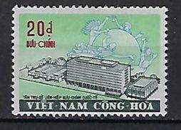 "Viet-Sud YT 403 "" Bâtiment UPU "" 1971 Neuf** MNH - Viêt-Nam"