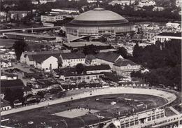 Czech Republic, Brno, Stadion, Stadium, Trade Fair, Messe, Gebraucht - Used 1965 - Tchéquie