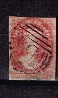 Tasmanie (Van Diemensland) Ancien Timbre à Identifier - Collections (sans Albums)