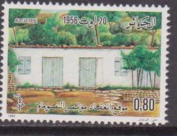Algeria - Soumman,  Set MNH - Architettura