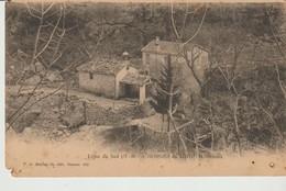 C.P.A. - LIGNE DU SUD - GORGES DU LOUP - ST ARNOUX - P. L. MAILLAN - 332 - Frankreich
