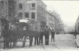 Le Vieux VERVIERS - Rue Tranchée - Série 2 N° 10 - Editions Phil-O-Cart - Verviers