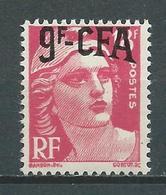 RÉUNION 1949/52 . N° 303 . Neuf ** (MNH) - Réunion (1852-1975)