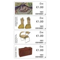Ierland / Ireland - Postfris / MNH - Complete Set Ierse Geschiedenis 2019 - 1949-... Republiek Ierland