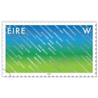 Ierland / Ireland - Postfris / MNH - Postzegel Voor Ierland 2019 - 1949-... Republiek Ierland