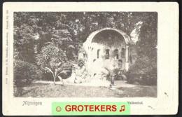 NIJMEGEN Valkenhof 1901 - Nijmegen