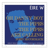 Ierland / Ireland - Postfris / MNH - Complete Set Ierse Liedjes 2019 - 1949-... Republiek Ierland