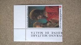 SMOM  1996 SAN GIOVANNI BATTISTA - INTEGRO - Sovrano Militare Ordine Di Malta