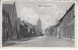 Nieuwstraat - Peer