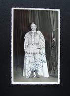 Autografo Romano Roma Baritono Foto Bedogni Lirica - Autografi