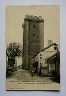 32 - GASCOGNE - BASSOUES - Le Donjon  De L'ancien Chateau  Du XIVè Siècle - France