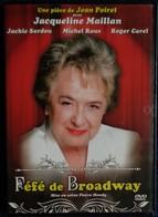 Féfé De Broadway - Une Pièce De Jean Poiret - Jacqueline Maillan - Jackie Sardou - Michel Roux - Roger Carel . - Séries Et Programmes TV
