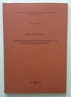 Quaderni Torricelli Centri Plebani Strutture Insediative Nella Romagna Medievale - Libri, Riviste, Fumetti