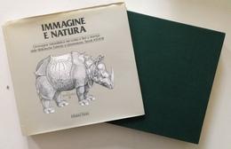 Biblioteca Estense E Universitaria Modena Immagine E Natura Edizioni Panini 1984 - Libri, Riviste, Fumetti
