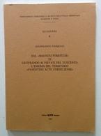G Pasquali Dal Magnum Forestum Di Liutprando Ai Pievati Del 200 Diritto Medioevo - Libri, Riviste, Fumetti