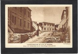 CPA Arménie Arménia  Arménian Non Circulé Voir Scan Du Dos - Armenia