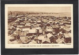 CPA Arménie Arménia  Arménian Non Circulé Voir Scan Du Dos Liban Beyrouth - Armenia