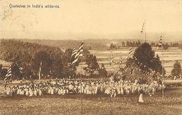 Missions: Indische Missie Der P.P. Jezuïeten (Jésuites) Oostacker In Indië's Wildernis (Oostakker En Inde) - Missions