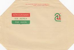 ITALIA  - AEROGRAMME L.200 - UNUSED /  2 - Italy