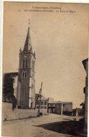 LES MARTRES D'ARTIERES  La Place De L'église - France