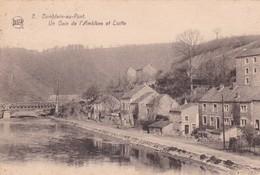 Comblain Au Pont Un Coin De L Ambleve Et Liotte - Comblain-au-Pont