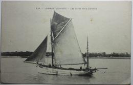 LORMONT Bords De La Garonne - France