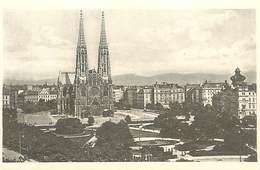 A - 18 - 1054 - WIEN - VOLTIVKIRCHE - Églises