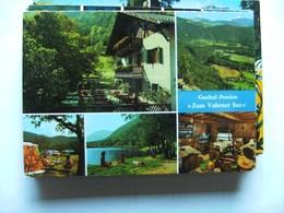 Italië Italy Italien Bolzano Valle Isarco Törggelen Camping - Bolzano (Bozen)