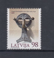 Lettland Michel Cat.No.  Mnh/** 753 - Latvia