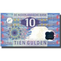 Billet, Pays-Bas, 10 Gulden, 1997, 1997-07-01, KM:99, NEUF - [2] 1815-… : Koninkrijk Der Verenigde Nederlanden