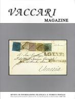 VACCARI MAGAZINE N° 26 Scansione Sommario Scan Sommaire - Riviste