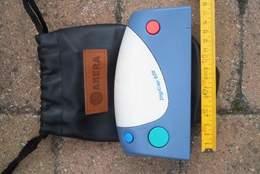 ABERA Handscanner-portable-300Dpi/4 Mb Memory++++++++ - Zubehör & Material